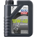 Liqui Moly Motorbike 4T Synth Scooter 10W-40